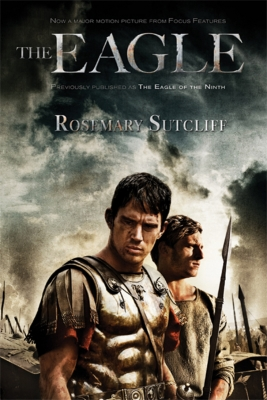 The Eagle, by Rosemary Sutcliff