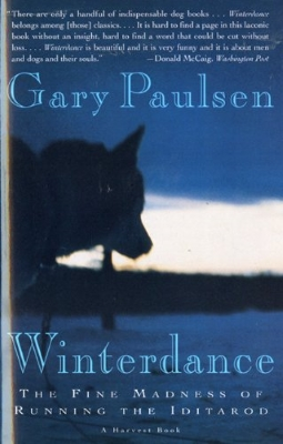 Winterdance, by Gary Paulsen