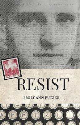 212—Resist by Emily Ann Putzke