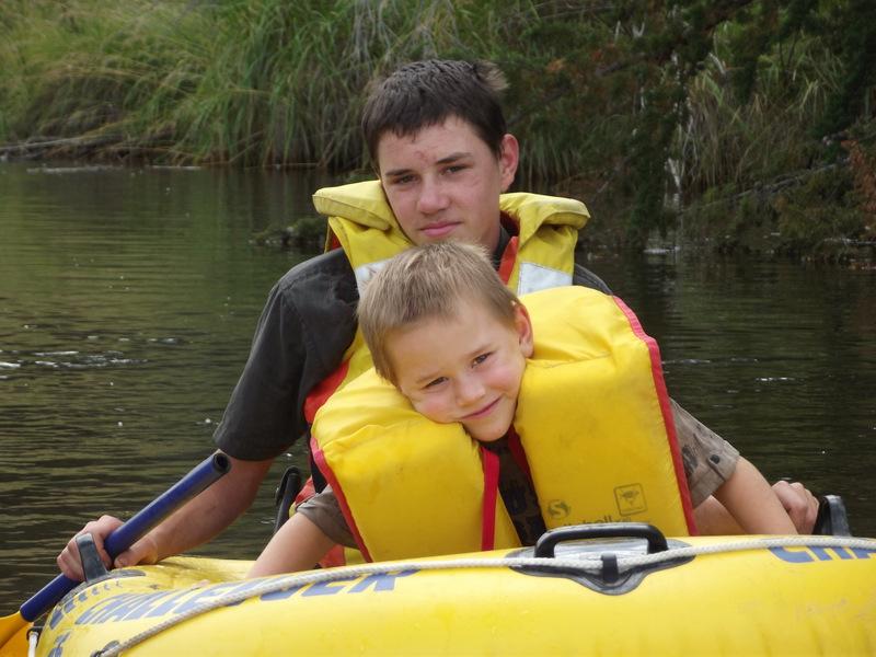 Boating 04