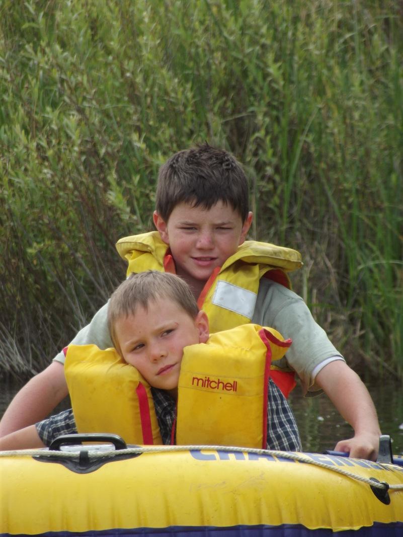 Boating 06