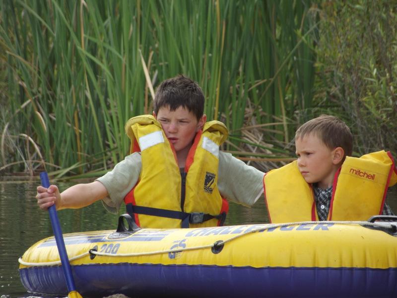 Boating 08