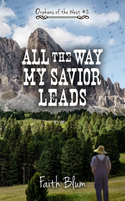 All The Way My Savior Leads Book Review
