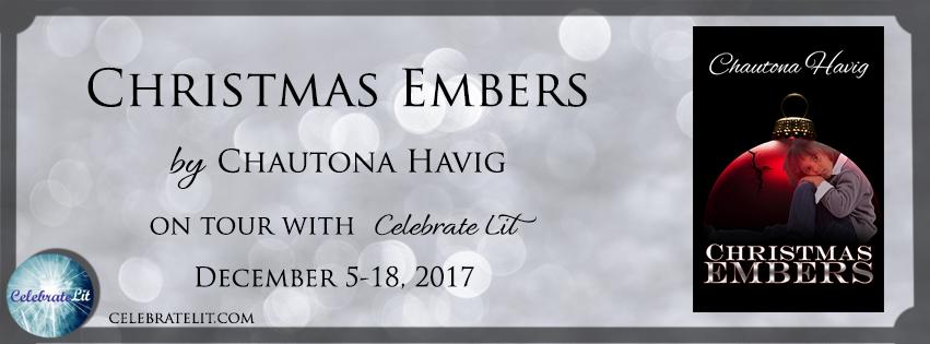 Christmas Embers Tour Banner