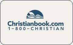 Christian Book.com Giveaway