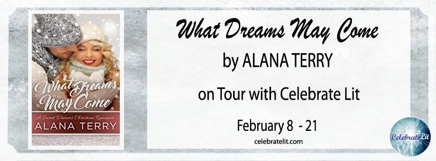 What Dreams May Come Tour Banner