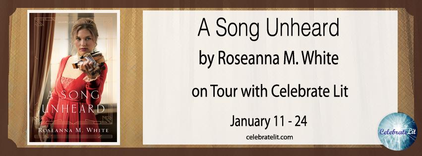 A Song Unheard Tour Banner