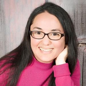 Alana Terry, Author
