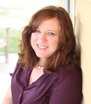 Lorilee Craker, editor