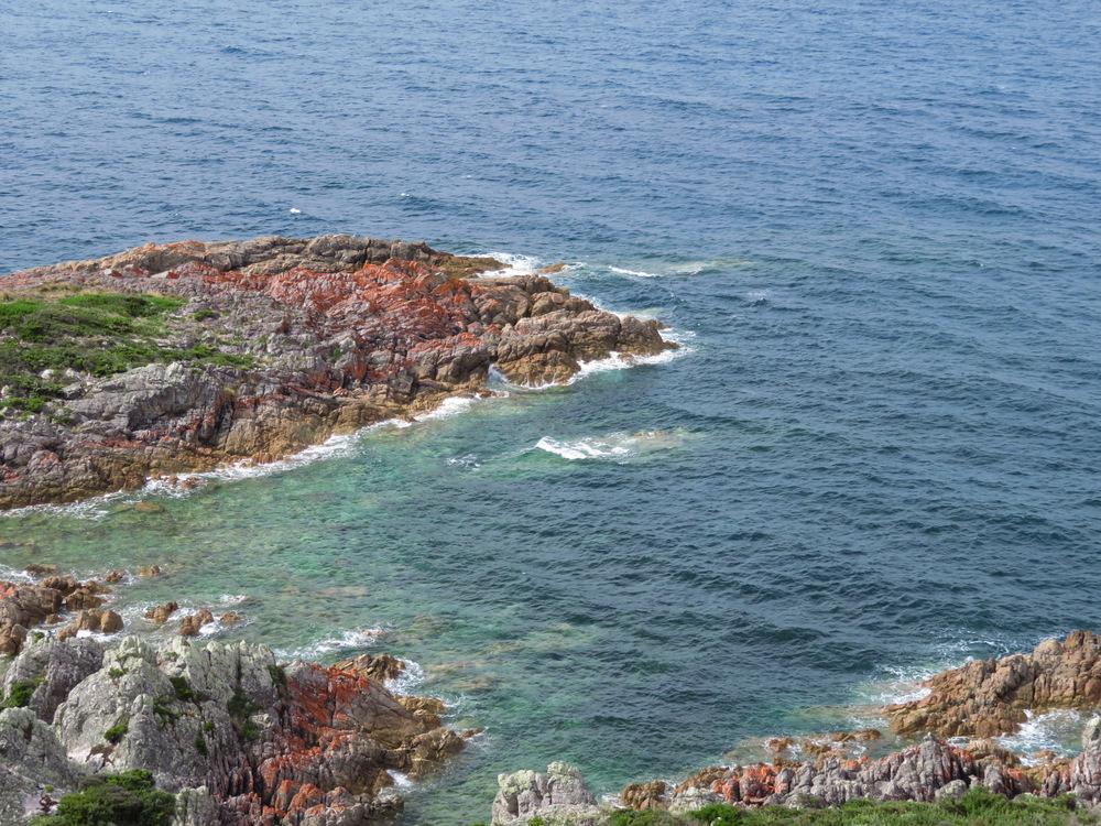Rocky Cape 12