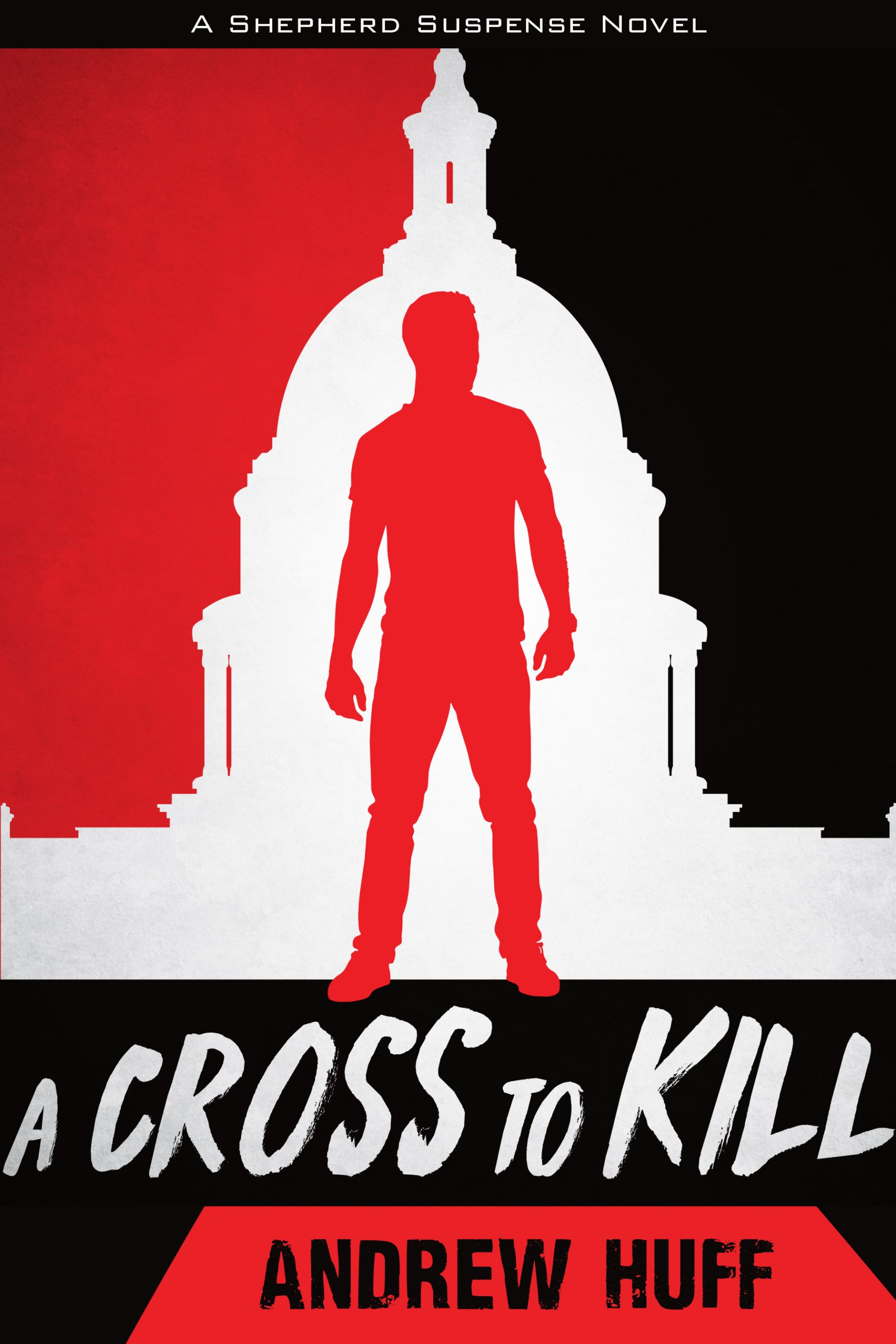 Book Review: A Cross to Kill