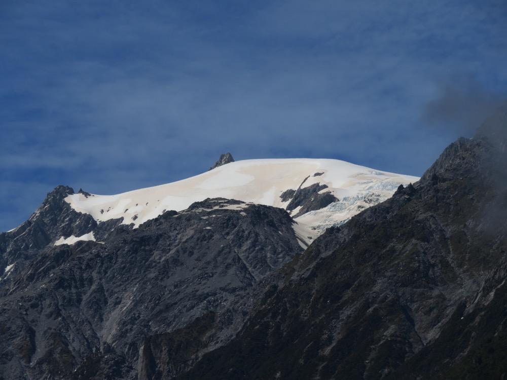 Franz Josef 13 - Snow