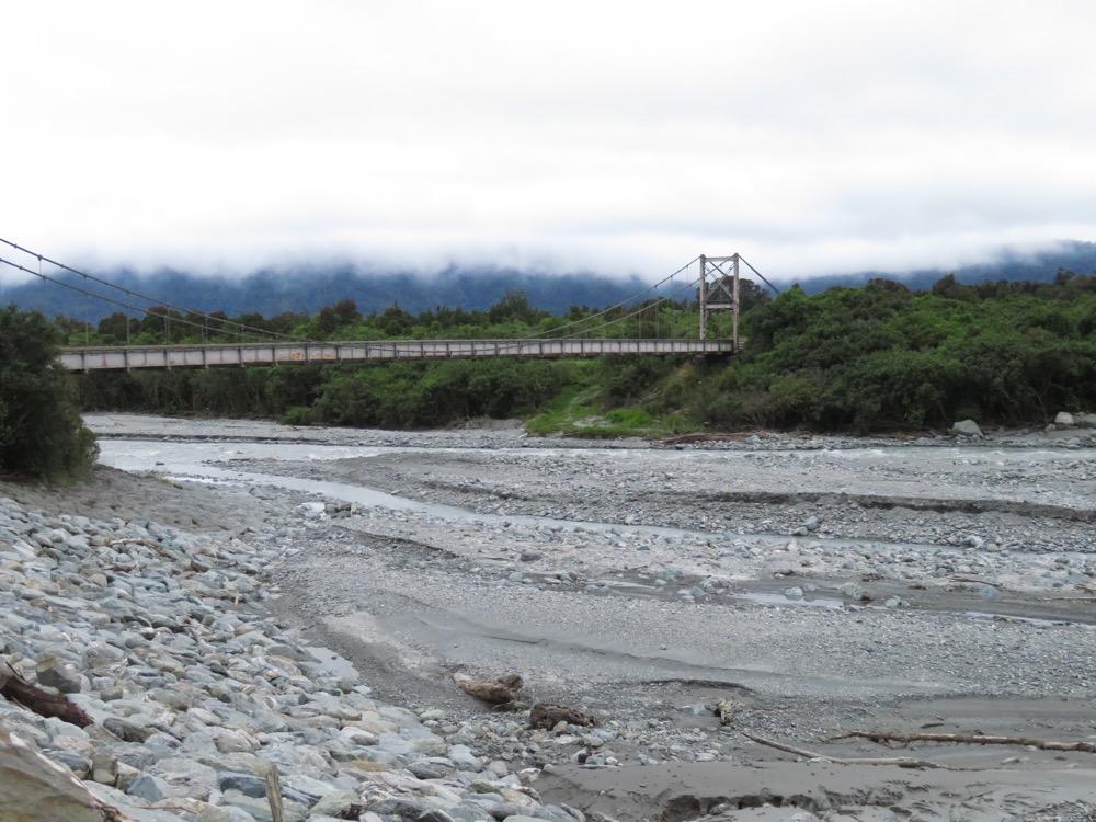 Fox Glacier and Harihari – January 2020 01