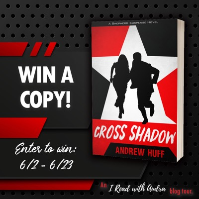 Cross Shadow - tour and giveaway
