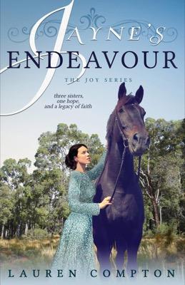 Jayne's Endeavour by Lauren Compton